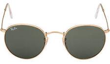 Ray-Ban Metal Frame Men's Sunglasses