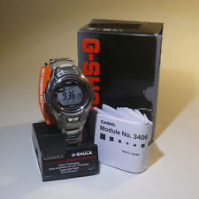 G-Shock Casio Watch MTG-M900DA Multiband / Wave Ceptor / Stainless Steel