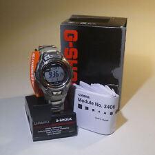 G-Shock Casio Watch MTG-M900DA Multiband / Wave Ceptor / Stainless Steel