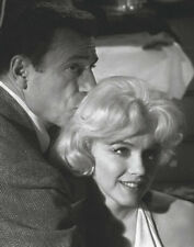 Yves Montand and Marilyn Monroe UNSIGNED photo - L9717 - Let's Make Love