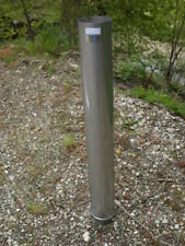 6 X 48'' Long Stainless Steel Stove Pipe (Liner)