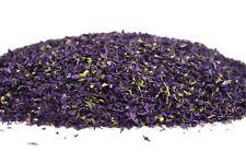 Blue Mallow Petals Cut - Candle Soap Tea Making Bath Bomb Bath Salt Dye Confetti