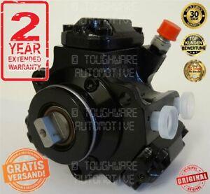 Diesel Pump Bosch Fiat Grande Punto Qubo 500 1.3 D / JTD 69/75 Ps 51/55 Kw