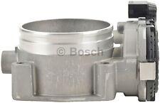 New Throttle Body  Bosch  0280750474