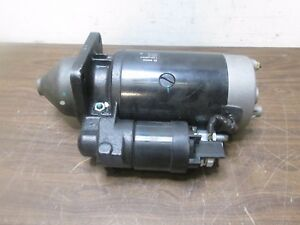 BOSCH NEW HOLLAND MOTOR STARTER F 002 G20 814 DE114L 12V 5801527755 NEW