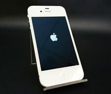 Apple iPhone 4s - White - 64GB UNLOCKED - Excellent Condition E7120b
