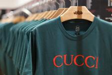 """CLOT X SSUR """"CUCCI"""" T - SHIRT (XS MEN'S SIZE) EXCLUSIVE JUICE TAIPEI RELEASE"""