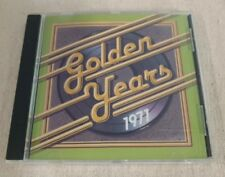 Golden Years 1971 CD DOMINION 1990 834-2