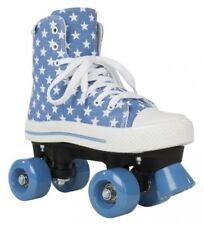 Rollers et patins Quad pour femme