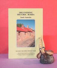 GJ Drew: Discovering Historic Burra/Burra, South Australia/local history/mining