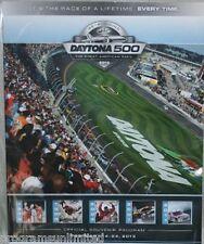2013 DAYTONA 500 PROGRAM JIMMIE JOHNSON CHAMPION W/RACE DAY INSERTS & PROMOS