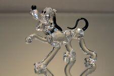 Swarovski Pluto Dog Disney Showcase Collection 692344 9100 NR 009 Retired MIB