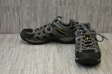 Columbia Redmond WP BM3938-010 Hiking Shoe - Men's Size 9, Gray