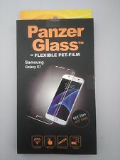 Original Panzer Glass  Film de Protection d'écran pour Samsung Galaxy S7