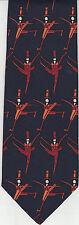 Ermenegildo Zegna-[Disegno Esclusivo]-100% Silk Tie-Made In Italy-EZ10-Men's Tie