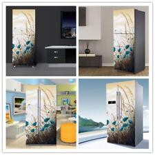 3D Door Fridge Sticker Wall Decal Mural Self Adhesive Vinyl Art Home Decor DIY