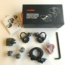 Favero Assioma Duo Dual-Sided Road Bike Power Meter Pedals