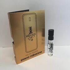 Paco Rabanne 1 Million Edt sample 1,5ml
