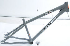 FIREEYE SHORTFUSE 360 FRAME 4130 CR-MO BUILD OWN STREET DIRTJUMP FREERIDE BIKE