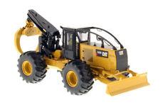 1/50 Scale Diecast Masters Caterpillar 85932 DM CAT 555D Wheel Skidder Vehicles