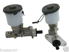 Sanyco Brake Master Cylinder w/ Reservoir Tank & Cap new for Honda with ABS only