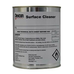 Devcon Surface Cleaner 1L