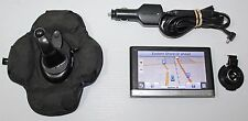 "Garmin Nuvi 2597LMT 5"" GPS Portable Navigator Bluetooth Lifetime Maps Traffic"