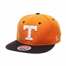 Zephyr Hat Z11 University of Tennessee Snapback Embroidered Cap----Brand New----