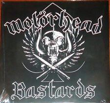Motörhead / Motorhead - Bastards LP  / Vinyl / New Re (2013) Heavy Metal
