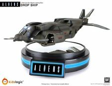 Kidslogic 1/85 Scale Drop Ship ML04 Aliens Magnetic Levitating VER.NEW FPUK