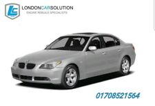 BMW 520D E60 2004-2008 M47D20A/C - Engine Supplied & Fitted
