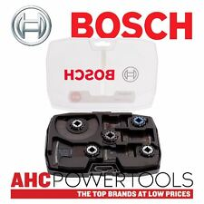 Bosch Starlock Best of Cutting 5 Piece Set - 2608664131