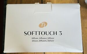 T3 Micro SoftTouch 3 Diffuser for T3 Featherweight 3i Hair Dryer