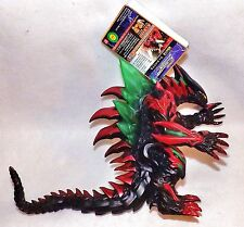 "ULTRAMAN ZERO MONSTER KAIJU DX ARK BERIAL 8+""x13""LAST1! Bandai MINTwTAG Godzilla"