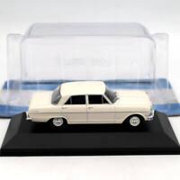 1/43 IXO Altaya Chevrolet 400 4 Puertas 1962 Diecast Models Limited Edition