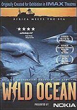 IMAX - Wild Ocean - 3D Blu-ray UK