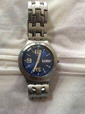 Men's Swatch Watch SR626SW Good Condition