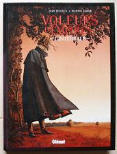 Voleurs d'Empires L'Intégrale J DUFAUX & M JAMAR éd Glénat 2002 EO