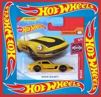 Hot Wheels 2019   NISSAN FAIRLADY  Z  54/250 NEU&OVP