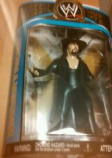 WWE Classic Superstars Undertaker Series 13 Action Figure