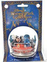 Disney Theme Park Collection Die-Cast Ride NIB Kali River Rapids Metal c791