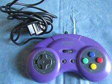 Joypad Controller Saitek MegaPad II per SUPER NINTENDO SuperNes