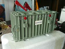 """1:50  Groß-Transformator """" ROYAL-SMIT  * 325 t  von IMC no WSI"""