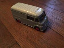 Collection Camionnette grise et beige en métal COMMER LION CAR - Hollande