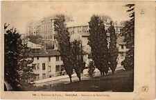 CPA LYON Saint Just-Séminaire de Saint Irénée (442526)