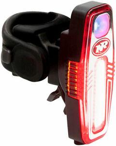NiteRider Sabre 110 USB Bicycle Tail Light $39 MSRP