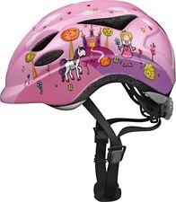 Caschetti da ciclismo di ventilazione per Unisex bambino taglia M