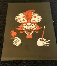 Insane Clown Posse - The Great Milenko Shockumentary Card rare twiztid icp hok