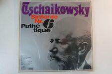 Tschaikowsky Sinfonie 6 Sinfonieorchester UdSSR Konstantin Iwanow 77309 ZK LP34a