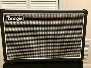 Mesa Boogie 23 1x12 Extension Cabinet
